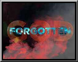 God Forgotten